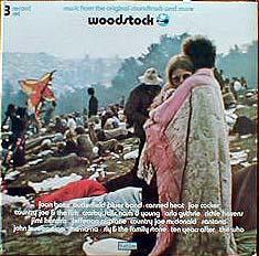 woodstock music